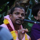 Hari Katha \\ 22-01-2016\\ Bhakti Swarup Sridhara Maharaj \\ Chapala