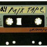 2016 May Mix