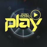 Diciembre 2013 - Raul Parra @ Play - Puro Techno @ Coliseum - Ciudad Real