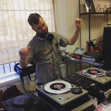 John Kirby – Special DJ Set (10.15.16) LIVE FROM NUMERO GROUP POP UP STORE