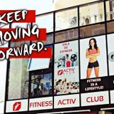 ACTIV CLUB GYM WORKOUT MIX #2