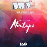 DWP 16 THE DJ HUNT - RINEDIDA