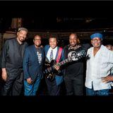 Apollo Live Wire: Black Men Soul Music II - Soul Revolution