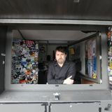 Six Organs of Admittance - 22nd February 2017
