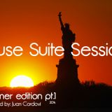 House Suite Sessions Summer Edition mix 001