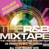 r&b and hip hop classics party.  *the mtv format*!!