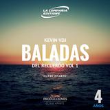 Baladas Del Recuerdo Mix Kevin VDj LCE 2016