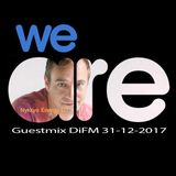 Guestmix We Are NYE Special (Progressive House-Breaks) - Nykkyo Energy DJ