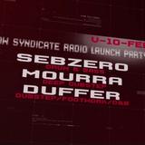 Low Syndicate & Friends 001 - Mourra B2B Duffer