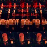 Basement Sound Waves Guest Damaged Man