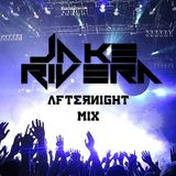 SHORT MIX #4 - AFTERNIGHT - PROGRESSIVE HOUSE