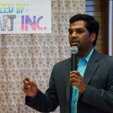 IMC Speaks with Kumar of iPaatti