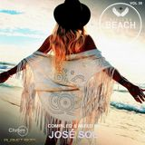 Eivissa Beach Cafe VOL 39- Compiled & mixed by José Sol