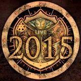 Borgeous / Tomorrowland 明日世界音樂節 2015 (Belgium 比利時)