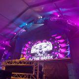DJ-THE GREEK @ FESTIVAL EDITION
