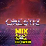 GL0WKiD pres. 'Orestiz Hardcore Mythology Mix' [2015]