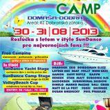 DJ Skinner - Live@SunDance Camp 2013