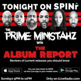 SpinR July 23- Prime Ministahz_Album Report