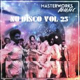 NU DISCO 2015 VOL 26 - marvelous indeed