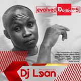 Deejay Lean - Evolved Radio ep 5