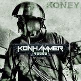 KONHAMMER 40000 - TECHNO MIX