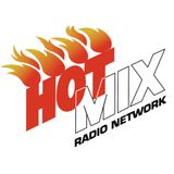 Remember Hot Mix 184