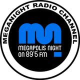 Alexander Maryagin-Vinyl Collection (MegaPolis FM-21.07.2017)