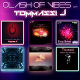 Clash Of Vibes Show #29 (Live) - Tommassi J