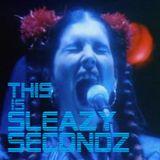 Sleazy Secondz - AsylumSockHop3amSharp