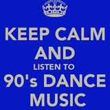 90's Dance and House Mix 10
