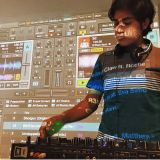 Daniel M - EDM DJ SET