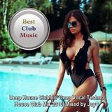 Best Club Music ♦ Deep House Clubbin' Deep Vocal Techno House Club Mix 2016 ♦ Mixed by JayC