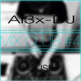 MIX CLUB #4