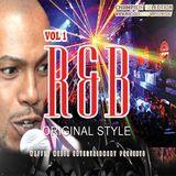 R&B Original Vol 1 - chuck melody