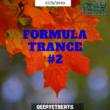 Podcast Formula Trance By Deepyetbeats 27/9/2019 ( Only Trance Radio)