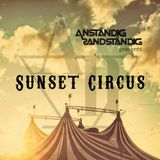 Sunset Circus mixed by r.o.g.e.r Episode025