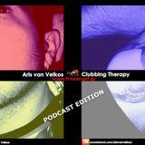 Clubbing Therapy Radio Show 01.04.2014 PODCAST EDITION