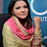 MARIA MEER'S EXCLUSIVE FM 106.6 INTERVIEW BY DR EJAZ WARIS
