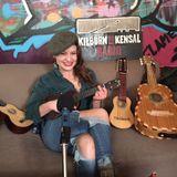 Bo Peep Radio Show *4 - Special guest fellow Ukester Rachel D'arcy