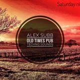 Alex Subb @ Old Times Pub [Srbobran] - 25.11.2017.