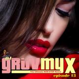 Dj Gruv - GruvMyx Ep.13...ALL Mash-ups!!!...Remixed