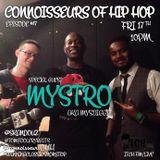 SKANDOUZ & Tom Foolery Beats - Connoisseurs Of Hip Hop 47
