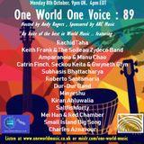 One World One Voice 89