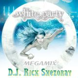 Rick Shezoray presents The WHITE Party Mix 2013