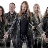 Features HAMMERFALL on the Triple Play...!