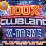 100% Clubland X-Treme (2018)