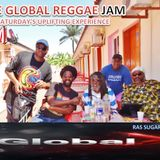 "IT'S BEEN A LONG TIME ""THE GLOBAL REGGAE JAM"" VIBESFM,NET WITH RAS SUGAR DREAD UPLIFTMENT!"