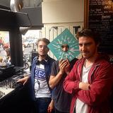 Bruits de la passion  #1 w/ Gumbo Disco & Aymard