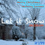 Let It Snow session