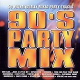 Party Mix Of The 90s Vol.2